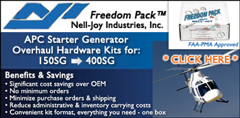 StarterGenerator.com - MRO Management - Freedom Pack